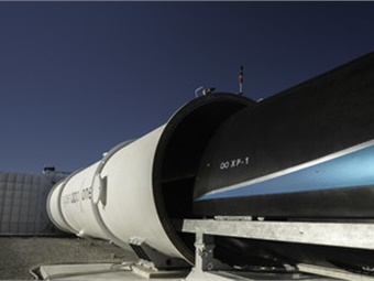 Virgin Hyperloop One has also set a historic test speed record of nearly 240 miles per hour during its third phase of testing at DevLoop, the world's first full-scale hyperloop test site. Virgin Hyperloop