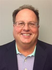 Kenda newcomer Chris Tolbert will help expand the Traction Dealer Network.