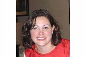 Megan Geroux is the new marketing and communications specialist for the National Association for Pupil Transportation.