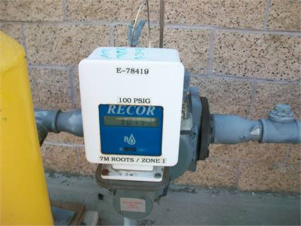 The first step to making an existing maintenance facility more efficient is looking at its meter system.