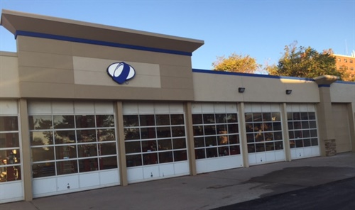 NTB Tire & Service Centers' first location in Rhode Island has eight service bays.