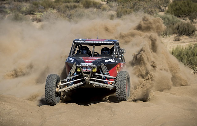 Duran Motorsports is ready for the challenge of theSan Felipe 250.