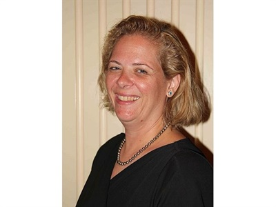 Ronna Weber is president of the consulting firm Colonial Strategies.