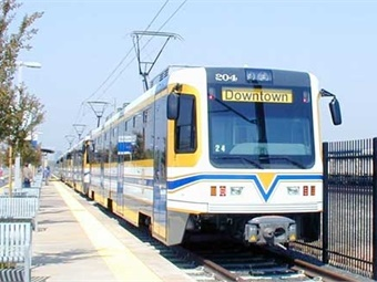 SacRT is focused on building ridership and promoting the use of a system that is clean, safe, and convenient for its customers.SacRT