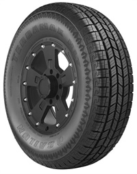 The Terramax HLT has a UTQG rating of 600 AB.