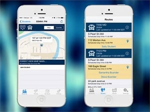 School Bus Tracking Apps Aim to Give Parents Peace of Mind