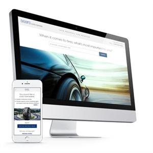 Typical e-commerce websites selling tires often limit users to a drop-down menu of pre-selected tire terms without considering the driving and lifestyle preferences of shoppers. To find the best tire, consumers need to consider not only their vehicle's make, model and tire size, but also how it supports their everyday routines and hobbies.