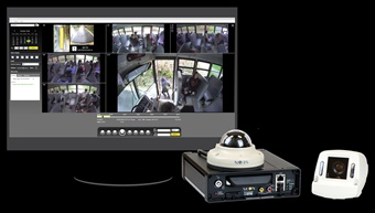 Seon's new suite will be compatible with older DVRs such as the Trooper and Explorer series. Existing Seon hard drive docking stations will also support TH6 and TH4 hard drives. Photo courtesy of Seon.