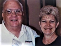The late Jim Bounds and Sherry Clay-Marcoe were inducted into the FITDRA Hall of Fame in 2003.