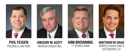 These panelists will provide guidance during the 60-minute-long webinar, which starts at noon EDT on Tuesday, April 7.
