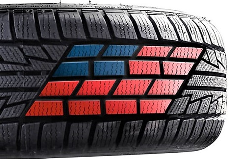 """The tireamerica.com tagline is """"Your tires. Your way."""""""