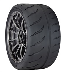 Toyo says the new Toyo Proxes R888R is recommended for competition events only and delivers faster lap times and better dry handling than its predecessor. It is available in 13- to 20-inch sizes.
