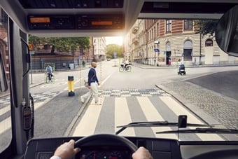 Photo: Volvo Buses