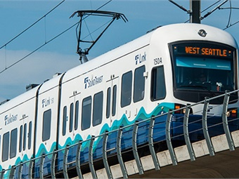 Sound Transit moves forward with 2 key light rail extensions