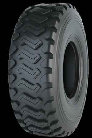 TBC Unveils Its First OTR Radial Tire Line