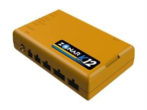 RouteTracer, Transfinder's new GPS bundle, integrates Zonar's K12 High-Definition GPS unit with Transfinder's Busfinder AVL software to display actual and historical bus locations and path-points on a district's transportation routing map.
