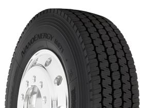 Toyo Launches Super-Regional Drive Tire