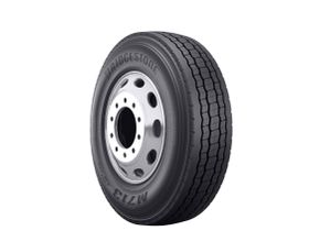 Bridgestone Introduces New Ecopia Truck Tire