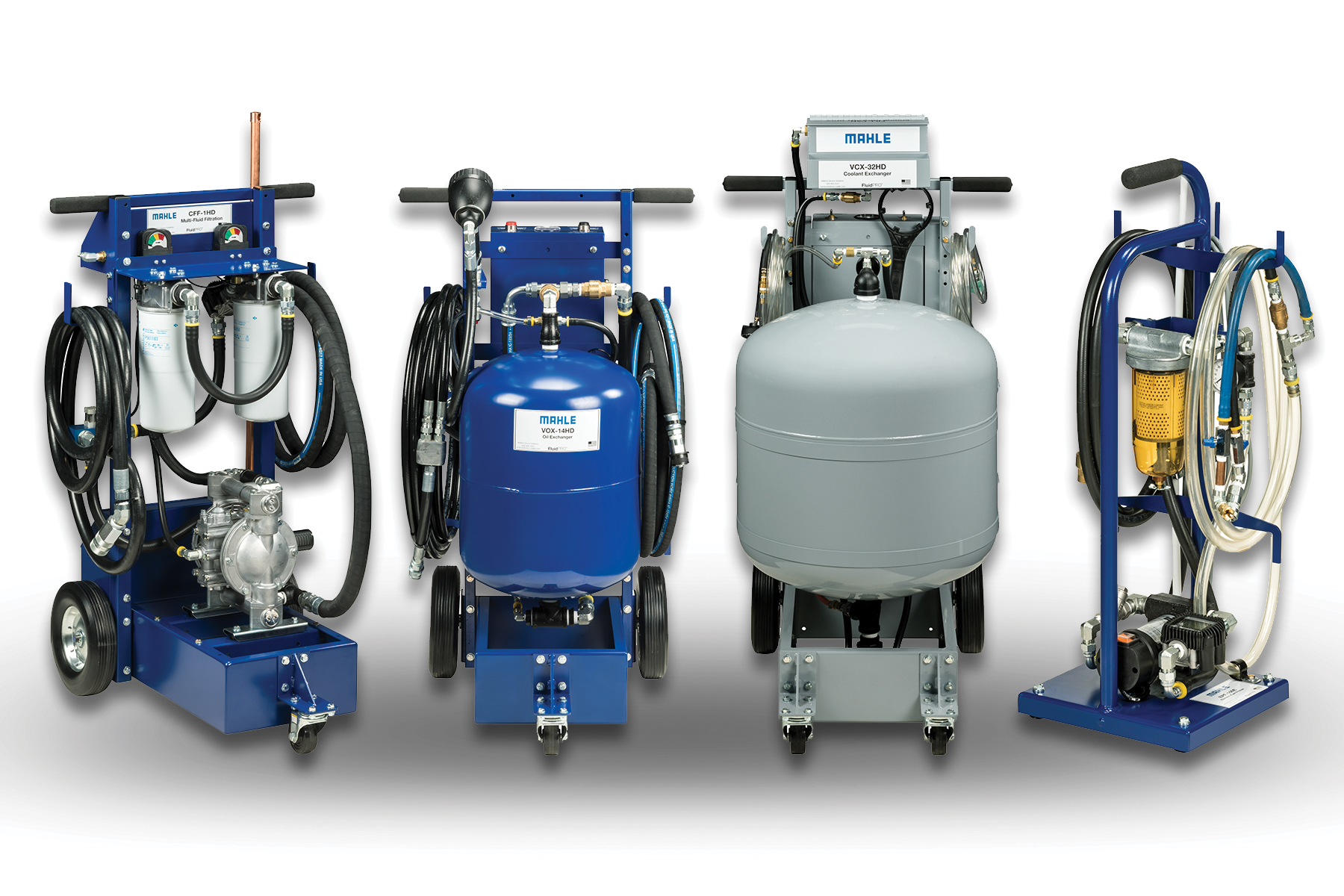 Mahle Expands Fluid Exchange Systems Line