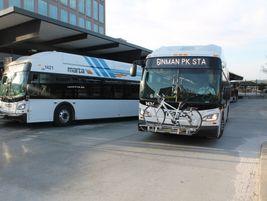 No. 27 Metropolitan Atlanta Rapid Transit Authority
