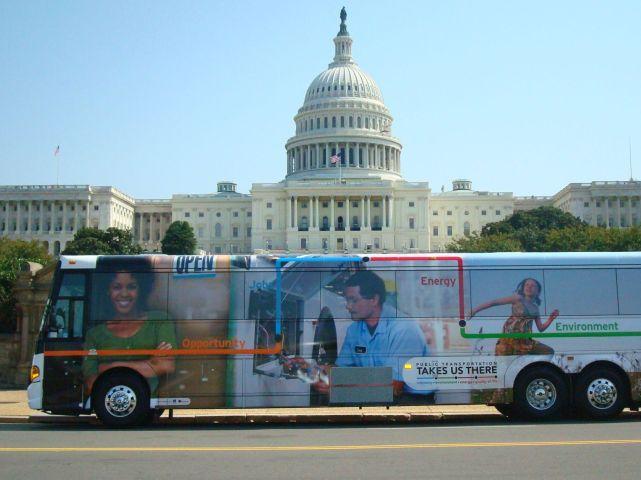 American Bus Association Launches School Bus Council