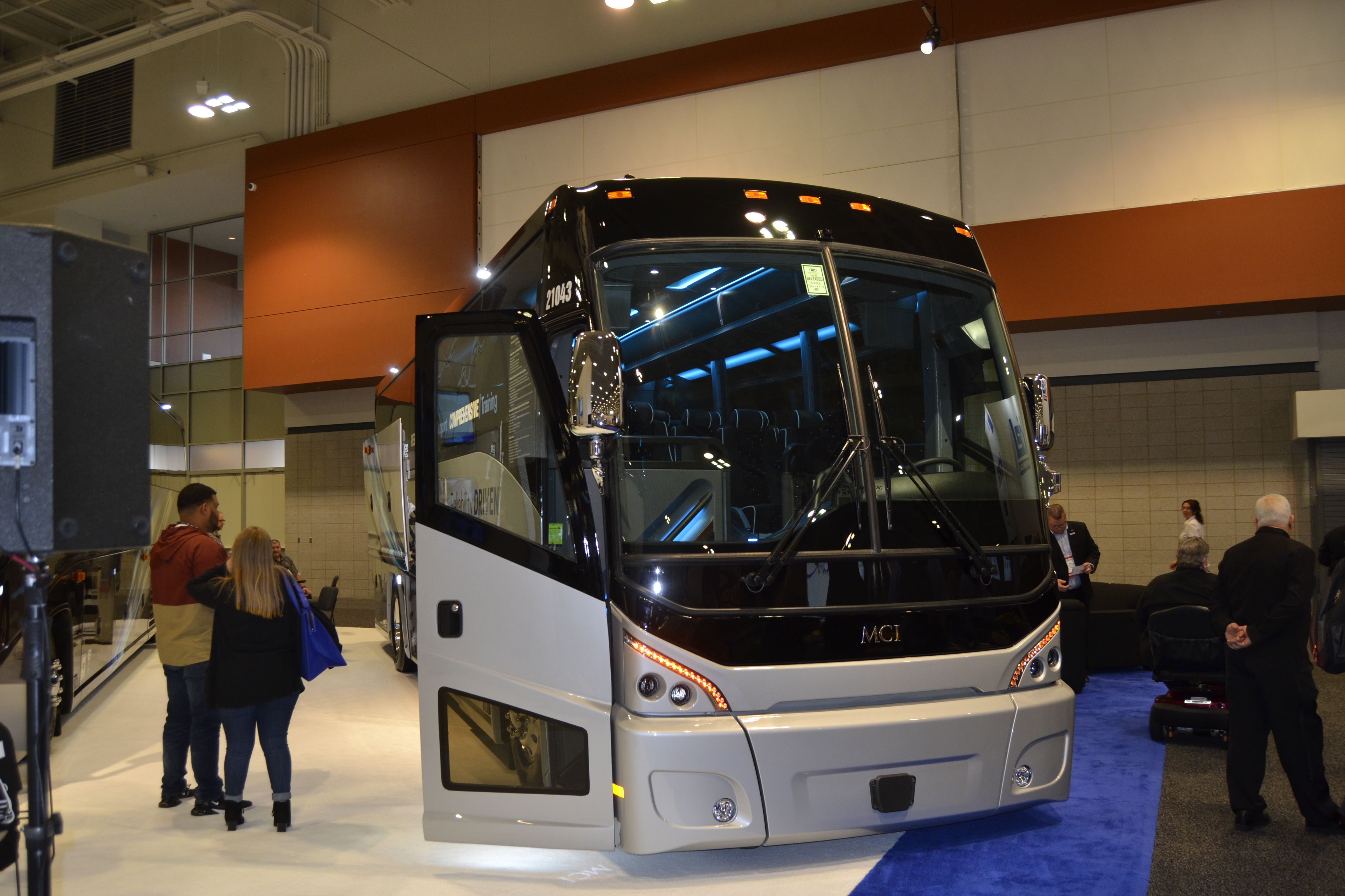 MCI discusses state of industry, new products at UMA Expo