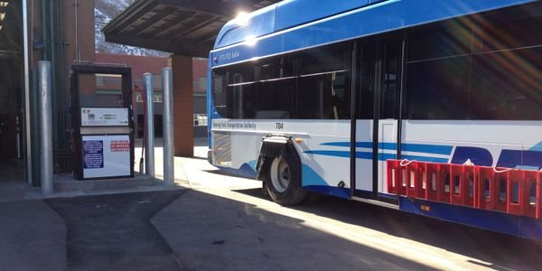 Best-Value DBOM Contracting Optimizes CNG Infrastructure for Transit Fleets