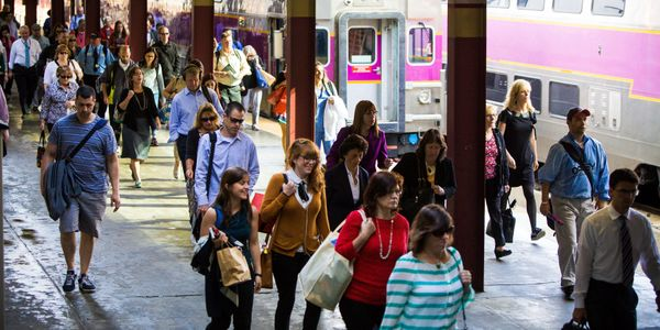 The MBTA is in the midst of an ambitious program to accelerate its $8 billion modernization of...