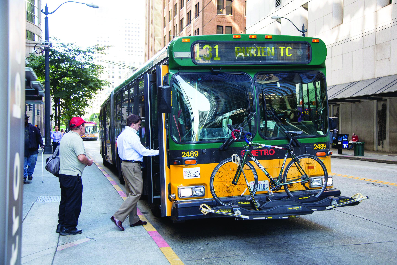 Improving transit on-time performance