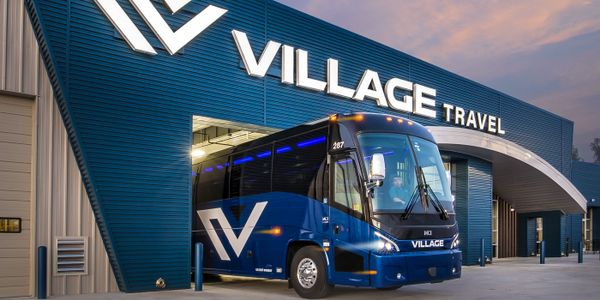 After going through a rebrand, Village Travel is looking forward to celebrating its 40th...
