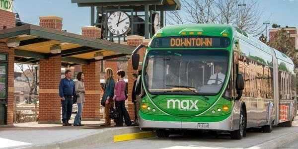2014 BRT Survey: Projects Abound, Bring Economic Benefits