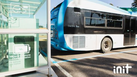 Product Roundup: Electric Bus Solutions