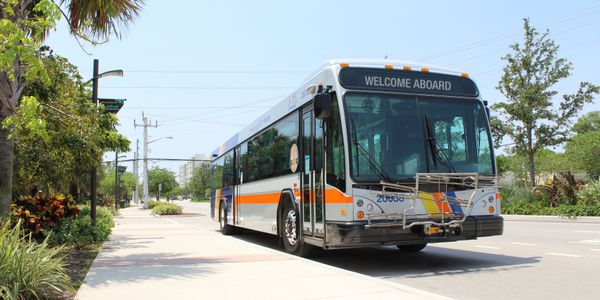 To kick off its rebrand, BCT recently added the first of 147 new GILLIG buses with a fresh design.