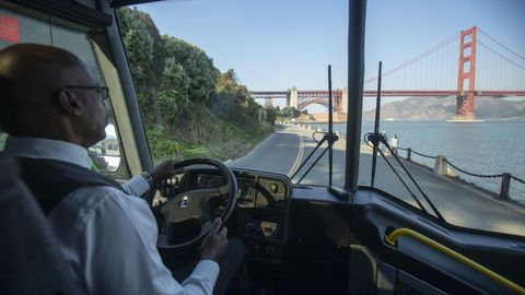 The Drug and Alcohol Clearinghouse's Impact on the Motorcoach Industry