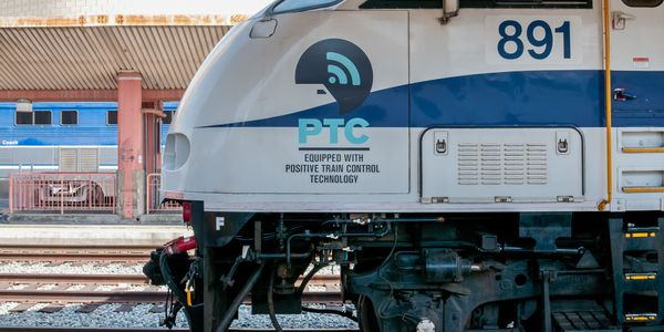 Metrolink Leads the Way as PTC Deadline Looms