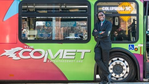 John Andoh has helped lead The COMET during the pandemic and has aggressively addressed keeping...