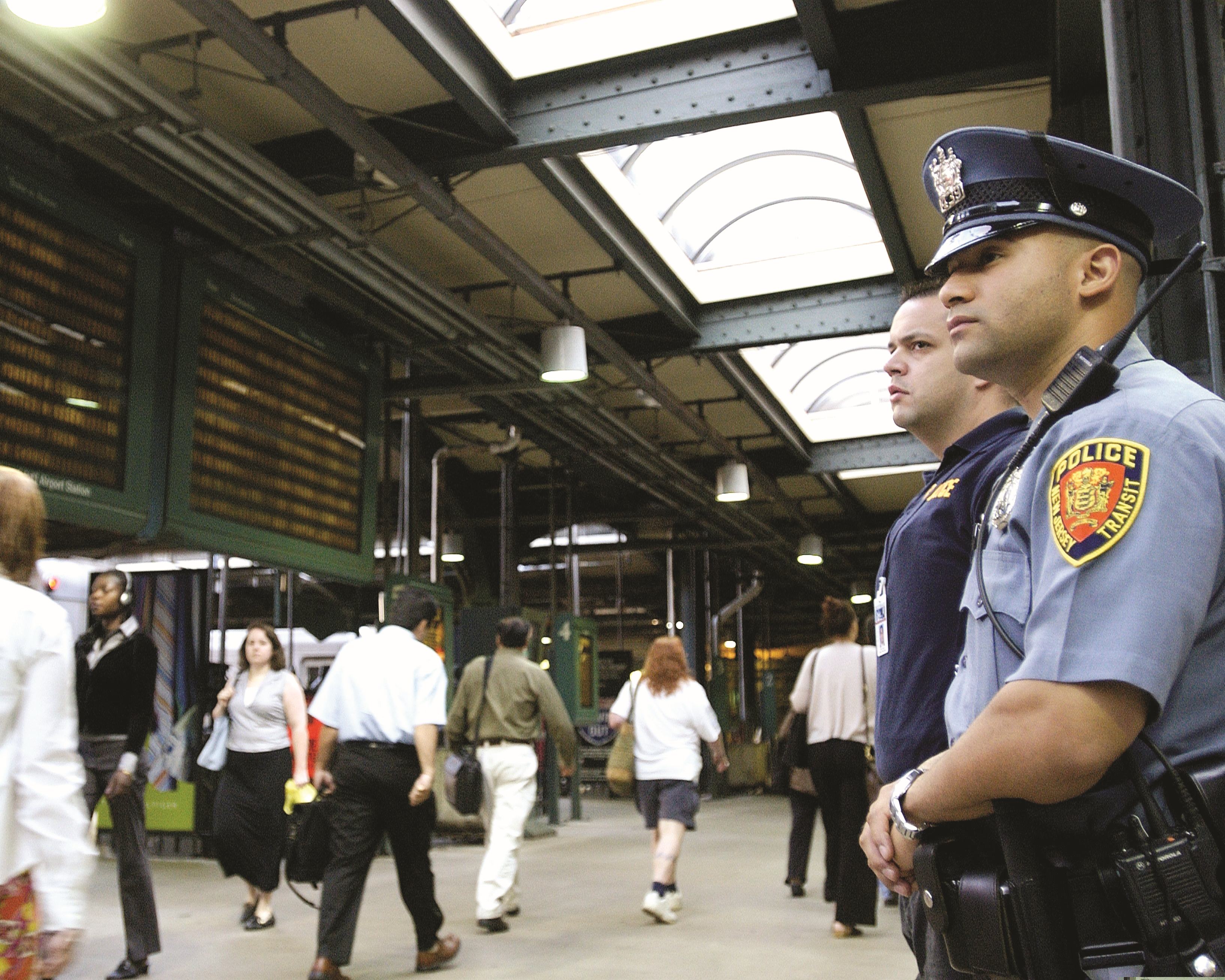 Focus on Day-to-Day Transit Security Helps Mitigate Larger Threats