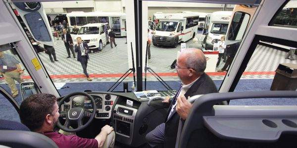 BusCon offers budget-conscious bus operators extraordinary value, with a full conference pass...