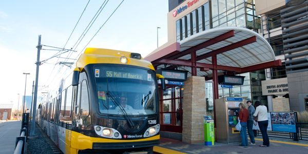 Light Rail Ridership Growth Spurs Minneapolis' Metro Transit to Expand Services