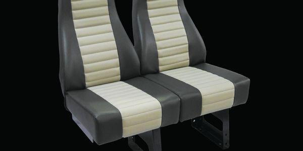 Helium Bus Seat