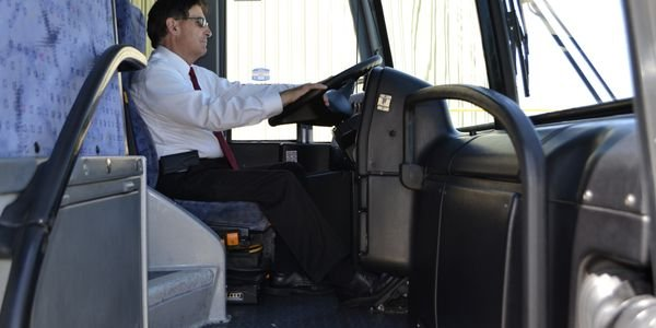 5 Keys to Attracting, Hiring and Retaining Quality Motorcoach Drivers