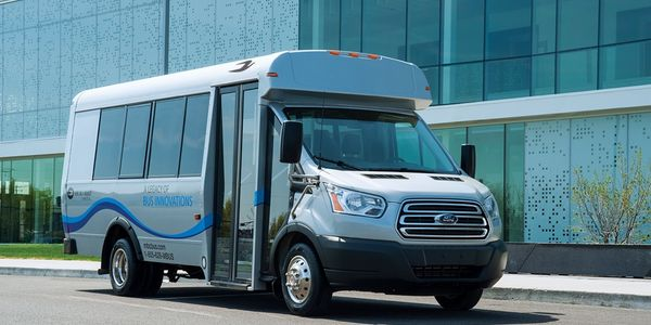 Micro Bird Commercial debuts new vehicles