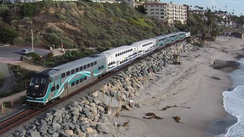 In mid-June, Southern Calif.'s Metrolink launched PTC in a Revenue Service Demonstration across...