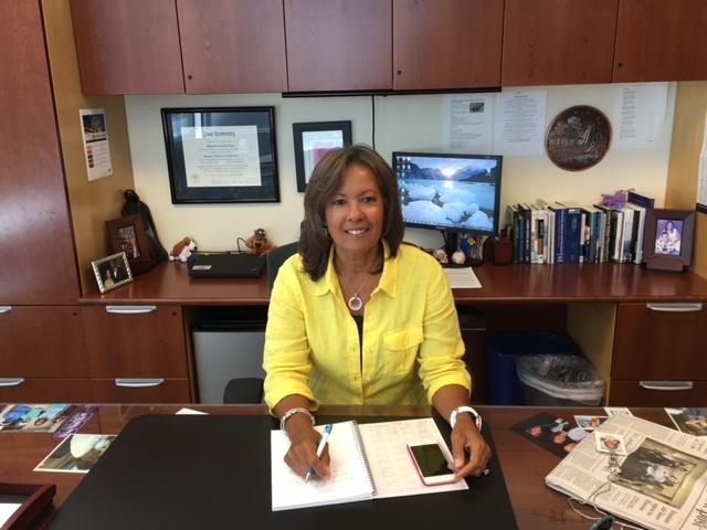 2016 Women in Transportation: Margareth Bonds
