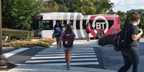 Va.-based Blacksburg Transit operates 18 fixed routes and two demand-response...