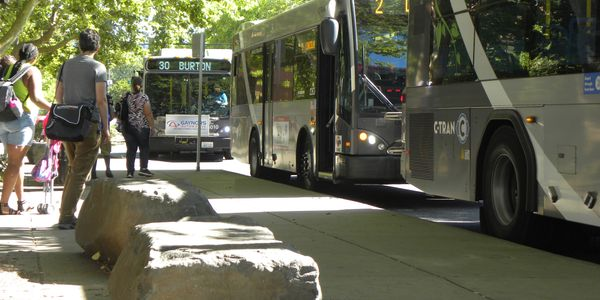 C-TRAN is a mid-sized transit agency that serves Clark County, Wash., in the Vancouver-Portland...