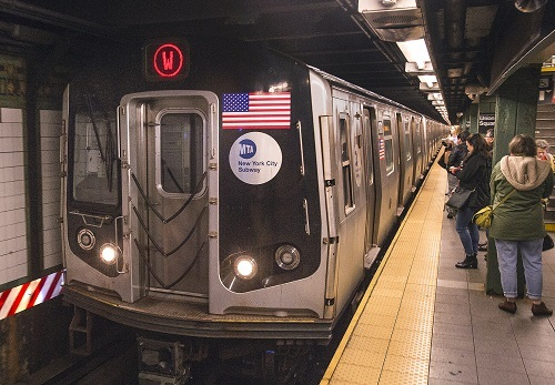 NY MTA reveals lack of manpower to fix subway issues