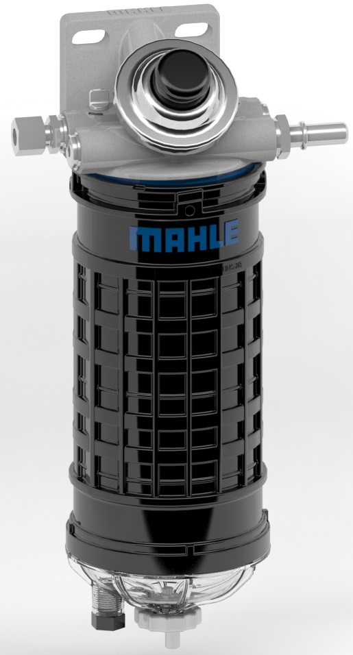 Mahle Introduces CleanLine Fuel Filters