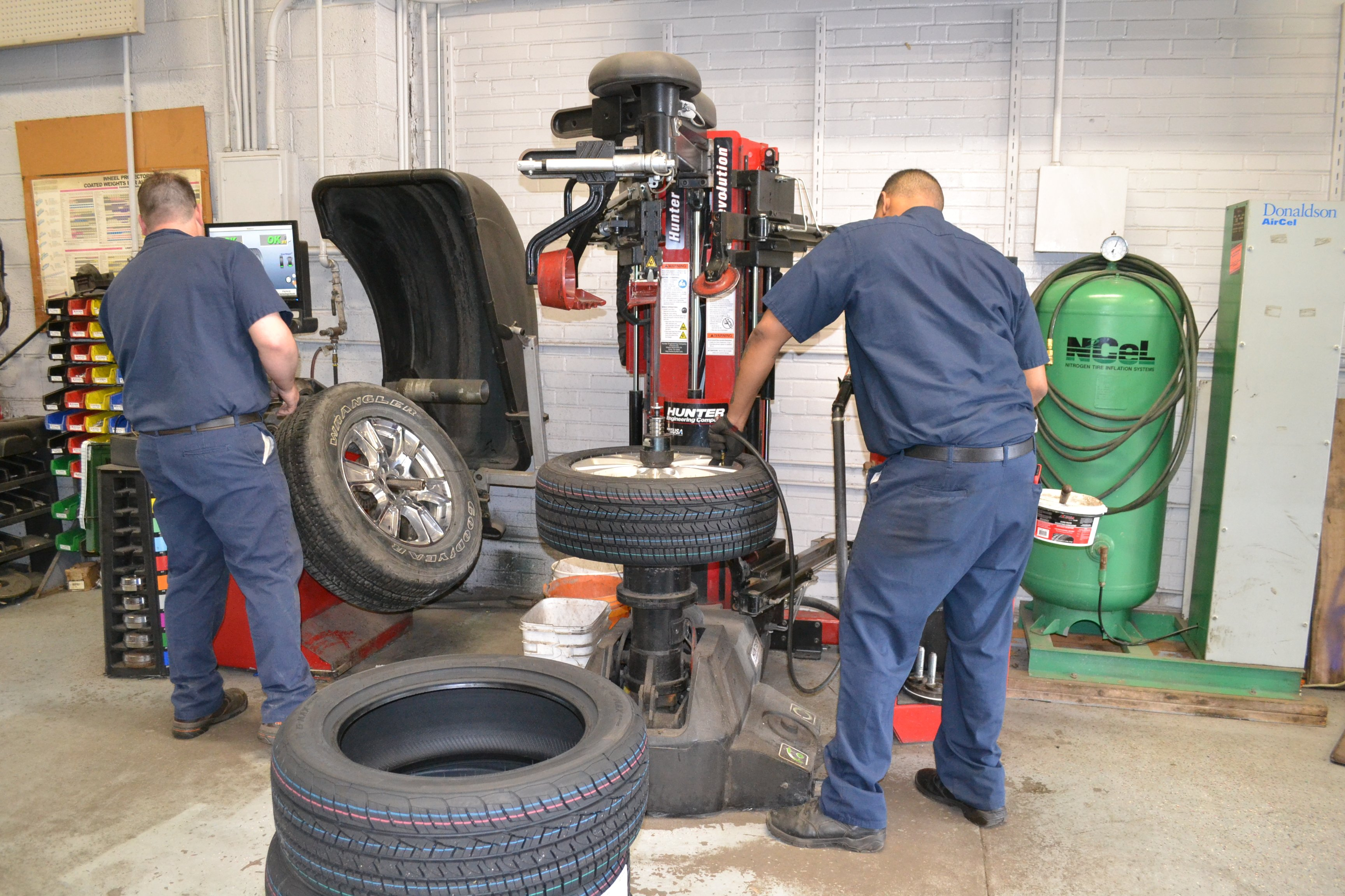 Feds Classify Auto Repair Facilities As 'Essential' During COVID-19