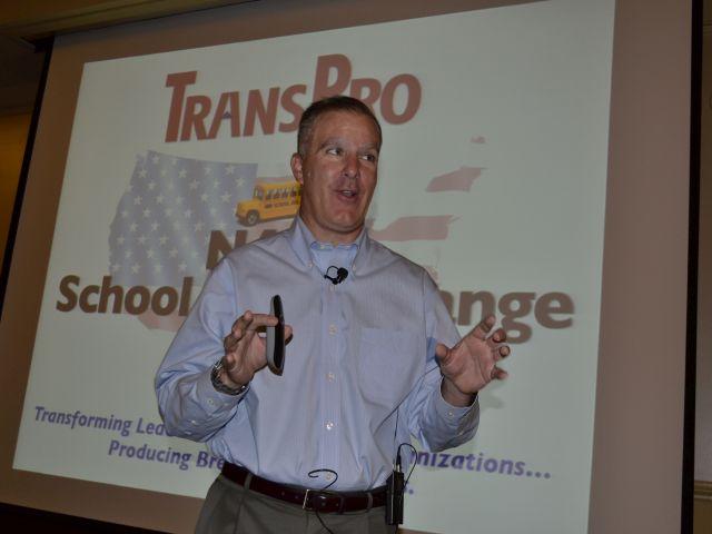 Data expert Mark Aesch to speak at NAPT